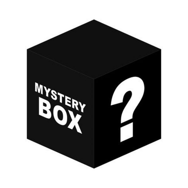 Dark Arts Mystery Box (Get $250 Worth Of Stuff For $100) Limited Time Only! - thedarkarts
